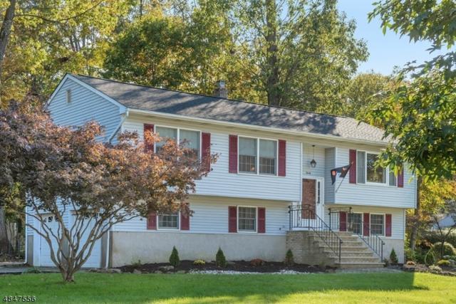20 Cobb Rd, Parsippany-Troy Hills Twp., NJ 07834 (MLS #3512420) :: Coldwell Banker Residential Brokerage