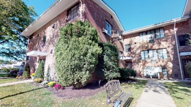 20 Washington St. 1B, Clark Twp., NJ 07066 (#3512486) :: Daunno Realty Services, LLC