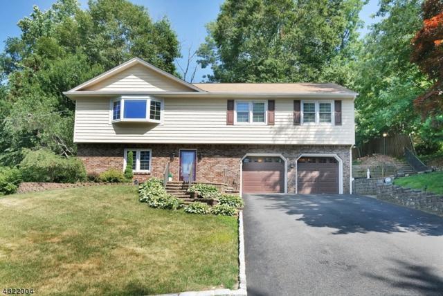 10 Westover Ter, West Caldwell Twp., NJ 07006 (MLS #3512524) :: Zebaida Group at Keller Williams Realty