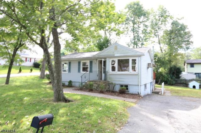 24 Carteret Rd, Hopatcong Boro, NJ 07843 (MLS #3512552) :: William Raveis Baer & McIntosh