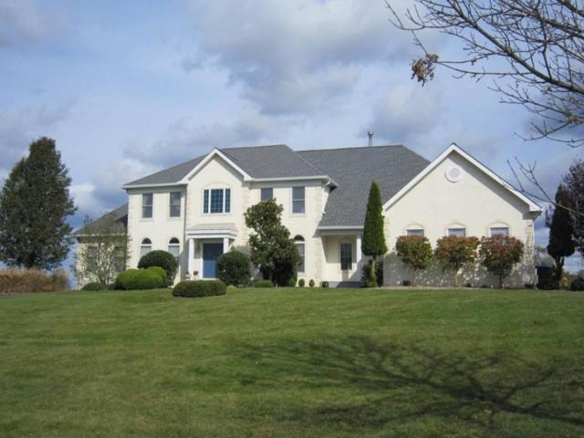 15 Christie Way, Branchburg Twp., NJ 08853 (MLS #3512568) :: Coldwell Banker Residential Brokerage