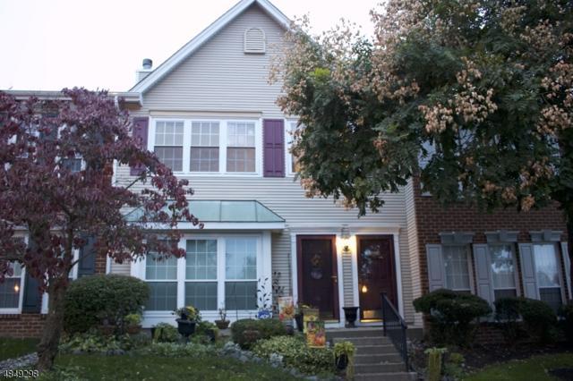 134 Amethyst Way, Franklin Twp., NJ 08823 (MLS #3512620) :: Mary K. Sheeran Team