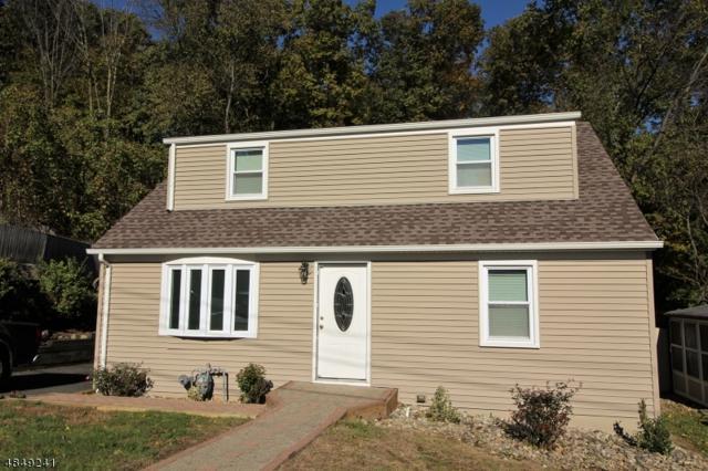 66 Stephen Pl, Rockaway Twp., NJ 07866 (MLS #3512673) :: SR Real Estate Group