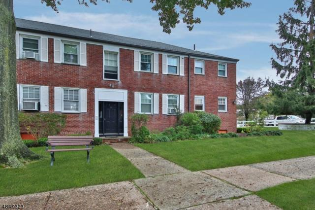 349 Bloomfield Ave 149, Verona Twp., NJ 07044 (MLS #3512723) :: The Sue Adler Team