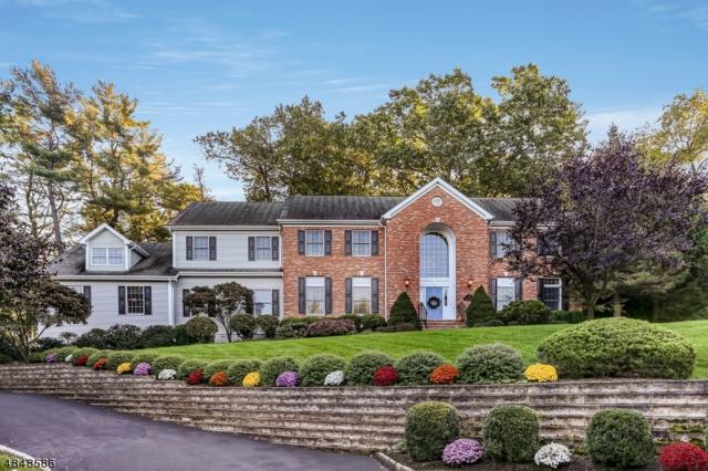 3 Tree Top Ln, Chatham Twp., NJ 07928 (MLS #3512730) :: Coldwell Banker Residential Brokerage