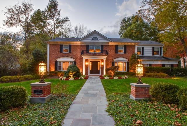 17 Clive Hills Rd, Millburn Twp., NJ 07078 (MLS #3512770) :: SR Real Estate Group