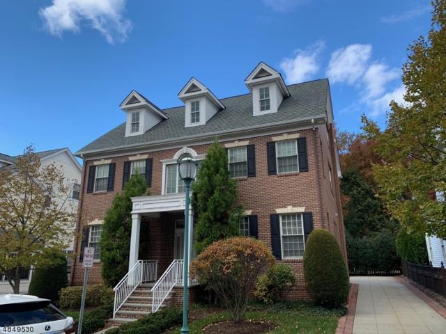 Address Not Published, Livingston Twp., NJ 07039 (MLS #3512834) :: Zebaida Group at Keller Williams Realty