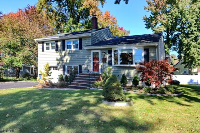 5 Concord St, Cranford Twp., NJ 07016 (#3512875) :: Daunno Realty Services, LLC