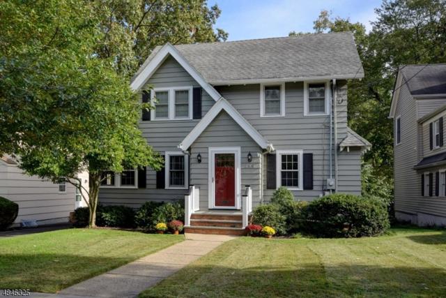 744 Oak Ave, Westfield Town, NJ 07090 (MLS #3512908) :: The Sue Adler Team