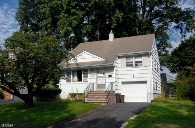 242 Hickory Ave, Garwood Boro, NJ 07027 (MLS #3513258) :: The Dekanski Home Selling Team
