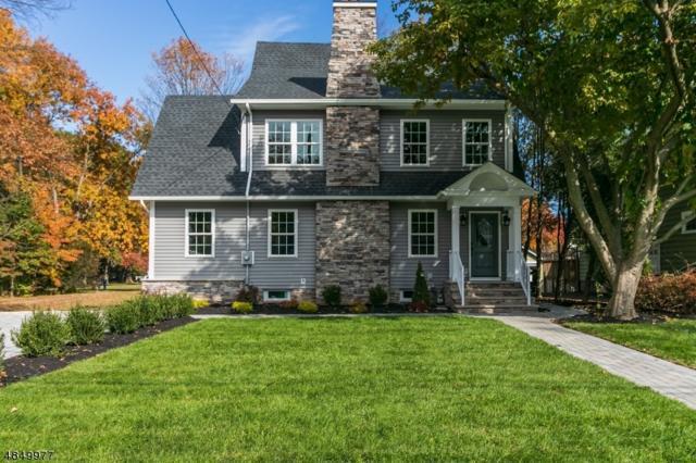 46 Spruce St, Cranford Twp., NJ 07016 (#3513360) :: Daunno Realty Services, LLC