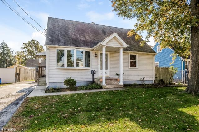 716 Boesel Ave, Manville Boro, NJ 08835 (#3513375) :: Jason Freeby Group at Keller Williams Real Estate