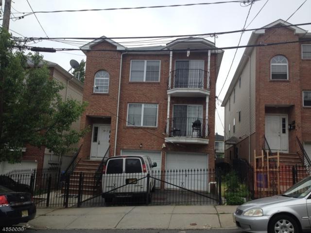 49 Crawford Street, Newark City, NJ 07102 (MLS #3513473) :: William Raveis Baer & McIntosh