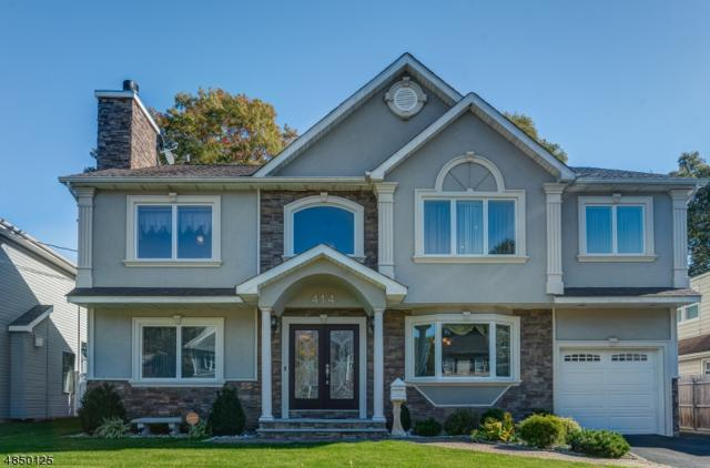 414 West Ln, Clark Twp., NJ 07066 (#3513486) :: Daunno Realty Services, LLC