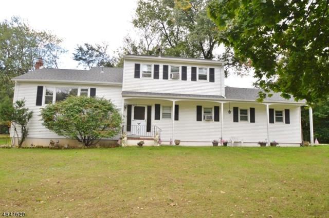 34 Phyldan Rd, East Hanover Twp., NJ 07936 (MLS #3513559) :: SR Real Estate Group