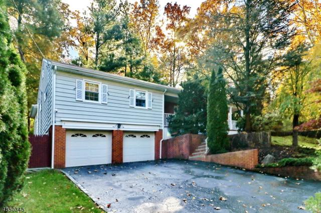 52 Mitchell Ave, West Caldwell Twp., NJ 07006 (MLS #3513669) :: Zebaida Group at Keller Williams Realty