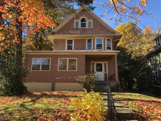110 Essex Ave, Glen Ridge Boro Twp., NJ 07028 (MLS #3513685) :: Coldwell Banker Residential Brokerage