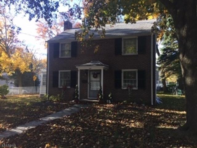 1747 Front St, Scotch Plains Twp., NJ 07076 (#3513747) :: Daunno Realty Services, LLC