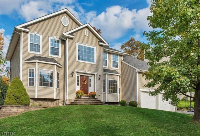 7 Winding Ridge Road, Jefferson Twp., NJ 07849 (MLS #3513975) :: William Raveis Baer & McIntosh