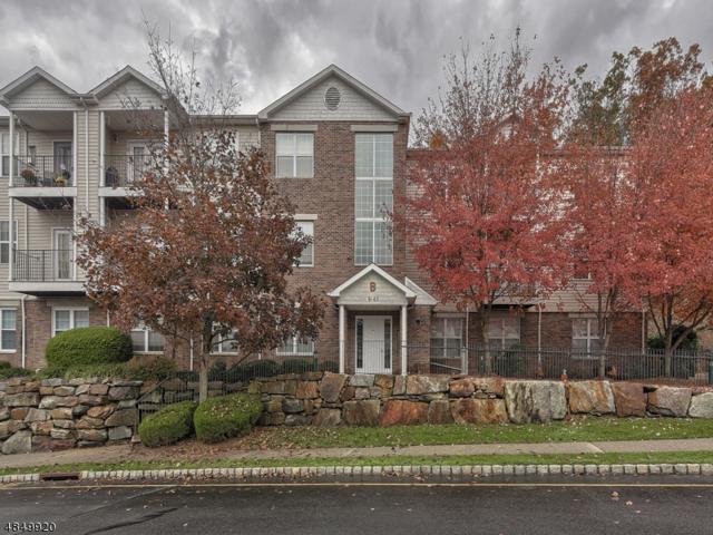 13 Mountain View Ct #13, Riverdale Boro, NJ 07457 (MLS #3513993) :: William Raveis Baer & McIntosh