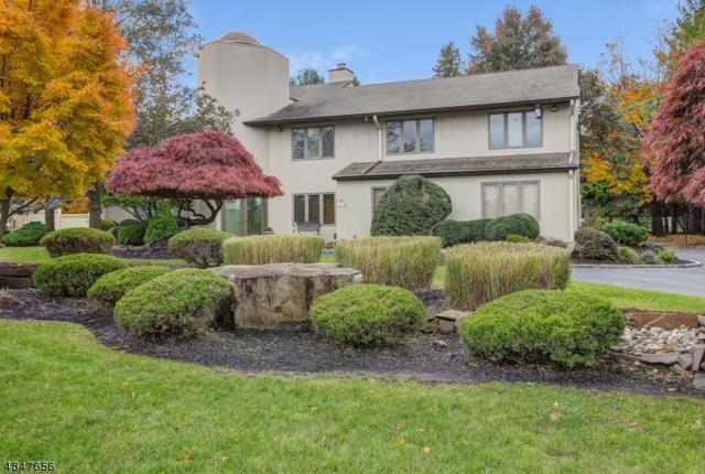 18 Oak Pl, North Caldwell Boro, NJ 07006 (MLS #3514105) :: Zebaida Group at Keller Williams Realty