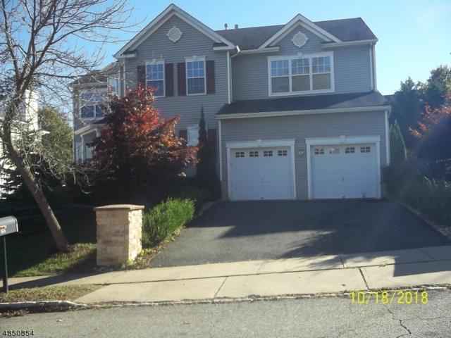 166 Tanglewood Pass, Jefferson Twp., NJ 07849 (MLS #3514112) :: William Raveis Baer & McIntosh