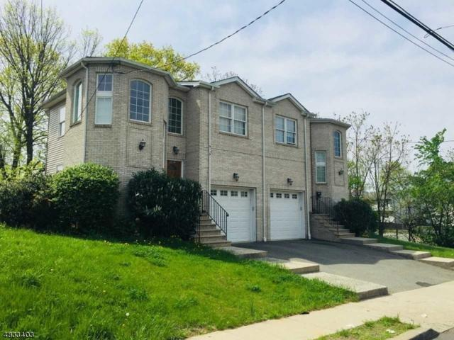 936 Valley St, Union Twp., NJ 07088 (MLS #3514173) :: Coldwell Banker Residential Brokerage