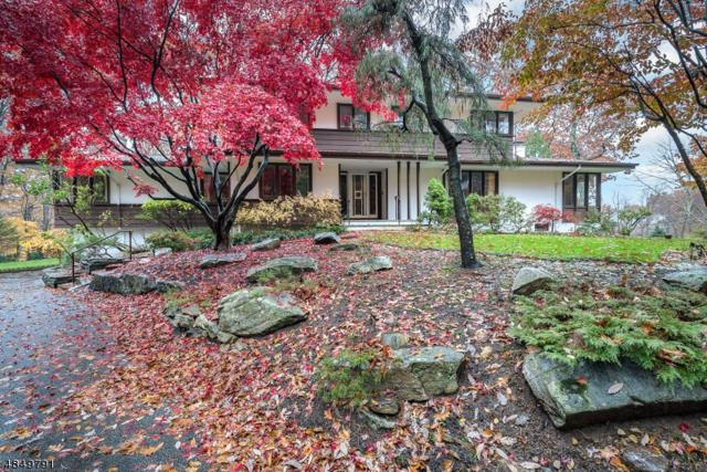 67 Fox Ledge Rd, Kinnelon Boro, NJ 07405 (MLS #3514254) :: The Dekanski Home Selling Team