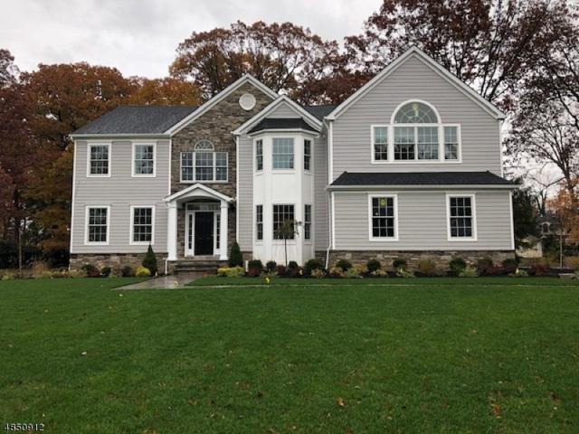 16 Lincoln Ave, Florham Park Boro, NJ 07932 (MLS #3514260) :: SR Real Estate Group