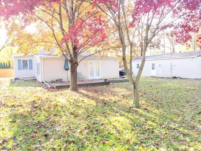 618 Rear Mansfield Street, Belvidere Twp., NJ 07823 (#3514288) :: Jason Freeby Group at Keller Williams Real Estate