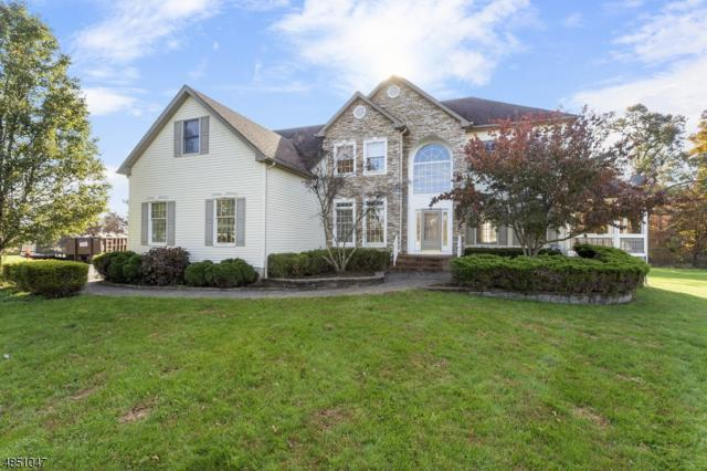 6 Countryside Rd, Raritan Twp., NJ 08551 (#3514309) :: Group BK