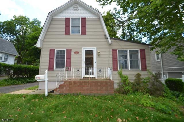 34 Woodrow Pl, West Caldwell Twp., NJ 07006 (MLS #3514328) :: Zebaida Group at Keller Williams Realty