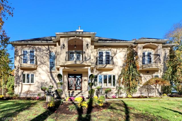 1110 Wyoming Dr, Mountainside Boro, NJ 07092 (MLS #3514332) :: The Dekanski Home Selling Team