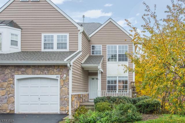 30 Stonehedge Rd, Long Hill Twp., NJ 07946 (MLS #3514334) :: William Raveis Baer & McIntosh