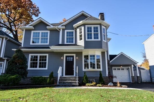 59 Columbia Ave, Kenilworth Boro, NJ 07033 (MLS #3514344) :: The Dekanski Home Selling Team