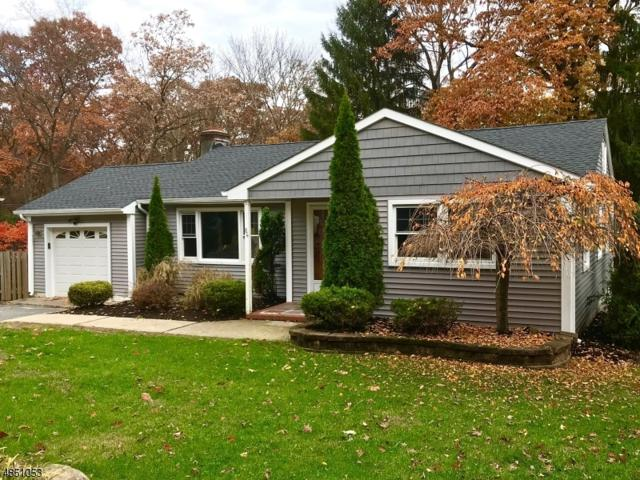 84 Woodstone Rd, Denville Twp., NJ 07866 (MLS #3514353) :: RE/MAX First Choice Realtors