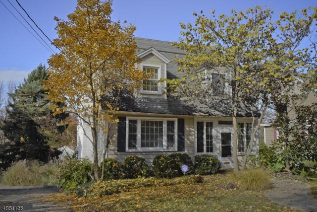 94 Ridgedale Ave, Madison Boro, NJ 07940 (MLS #3514493) :: The Sue Adler Team