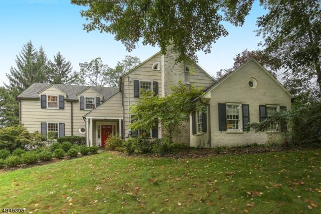 55 West Rd, Millburn Twp., NJ 07078 (MLS #3514498) :: The Sue Adler Team