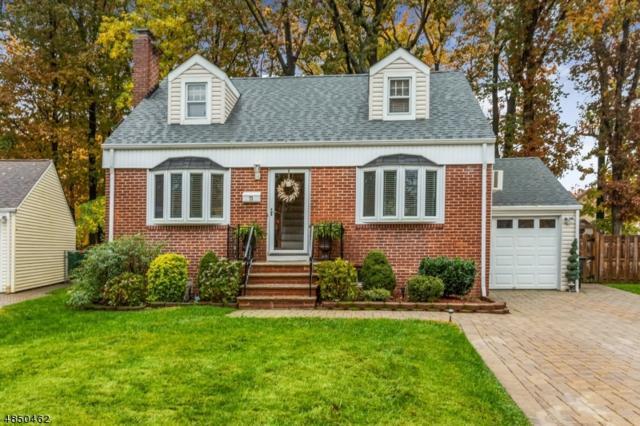 73 Colonial Dr, Clark Twp., NJ 07066 (#3514531) :: Daunno Realty Services, LLC