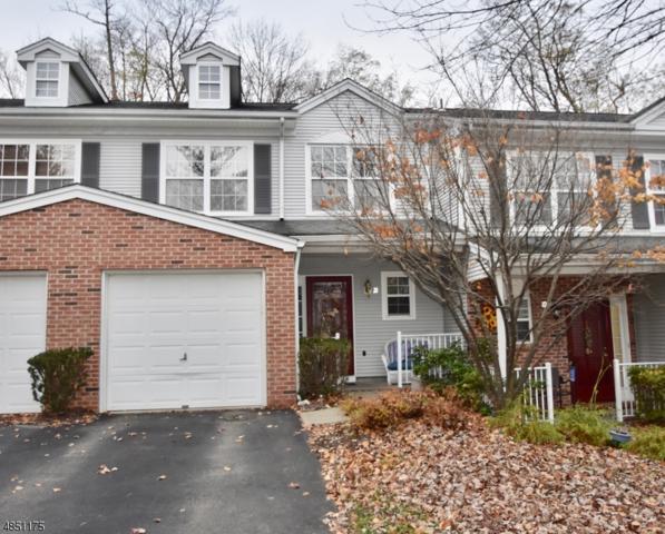 21 Sycamore Way, Mount Arlington Boro, NJ 07856 (MLS #3514537) :: The Sue Adler Team