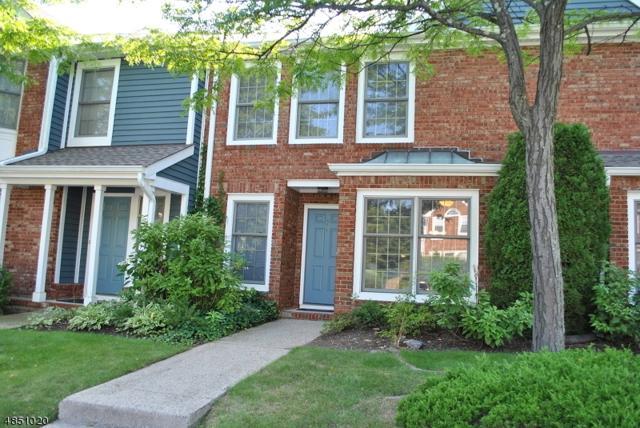 70 Laurel Wood Ct, Rockaway Twp., NJ 07866 (MLS #3514558) :: William Raveis Baer & McIntosh