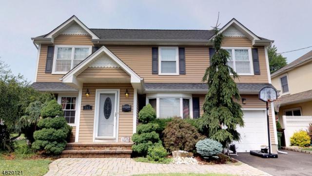 342 Amherst Rd, Linden City, NJ 07036 (MLS #3514561) :: SR Real Estate Group