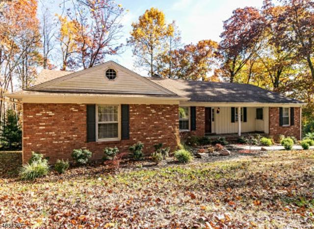 418 Summit Rd, Mountainside Boro, NJ 07092 (MLS #3514571) :: The Dekanski Home Selling Team