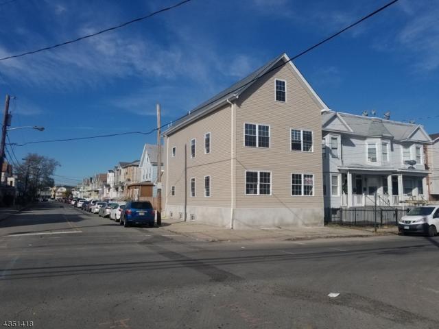 168 Catherine St, Elizabeth City, NJ 07201 (#3514624) :: Jason Freeby Group at Keller Williams Real Estate