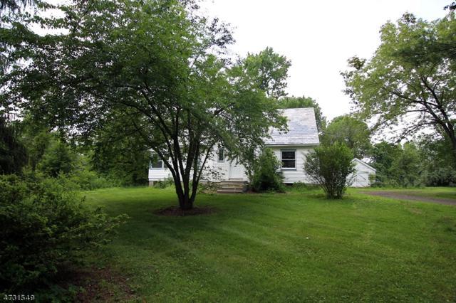 69 Lower Oak Grove Rd, Kingwood Twp., NJ 08825 (MLS #3514632) :: Weichert Realtors