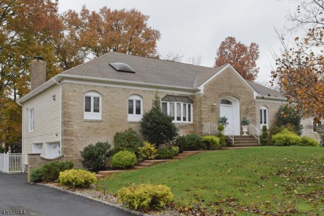 7 Kristi Dr, East Hanover Twp., NJ 07936 (MLS #3514667) :: SR Real Estate Group