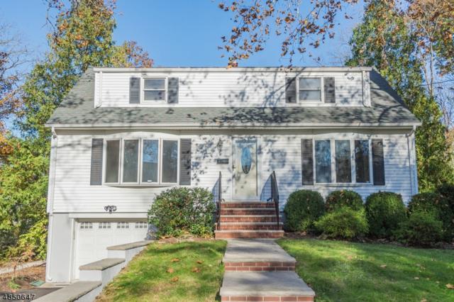 3 Keyes St, Florham Park Boro, NJ 07932 (MLS #3514702) :: SR Real Estate Group