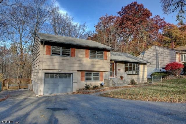 39 Aspen Rd, West Orange Twp., NJ 07052 (#3514772) :: Daunno Realty Services, LLC