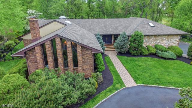 18 Greensview Dr, Scotch Plains Twp., NJ 07076 (#3514785) :: Daunno Realty Services, LLC