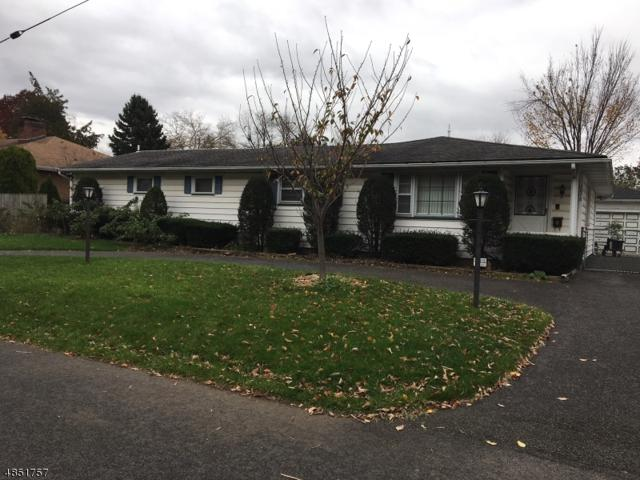 2078 Valley Ave, Scotch Plains Twp., NJ 07076 (#3514958) :: Daunno Realty Services, LLC